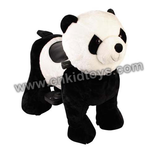 Zippy Ride Panda