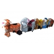 Small Animal Train