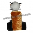 Force Goat Animal Rider Coin Operated Machine