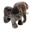 Zippy Ride Elephant